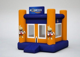 Promotional Inflatable Trampolines