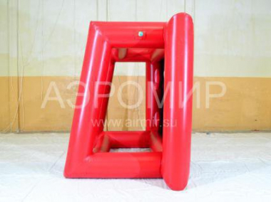 Big Inflatable Gate
