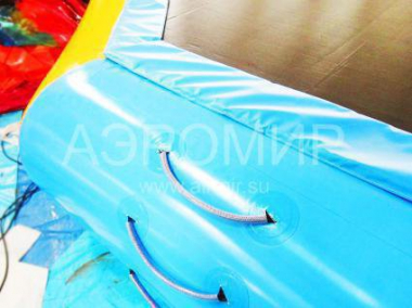 Atraktsion Water trampoline 5 m handles for holding
