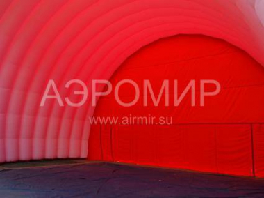"Inflatable Scene ""Arched-2"" 14 x 8 x 8 m"