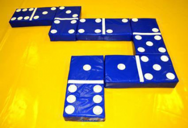 Game soft Dominoes